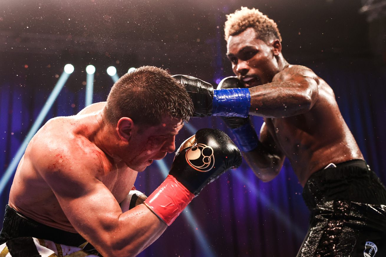 SHO Charlo Doubleheader Fight Night WESTCOTT 052.0 - Big Question: Which Charlo had the bigger win this past weekend?