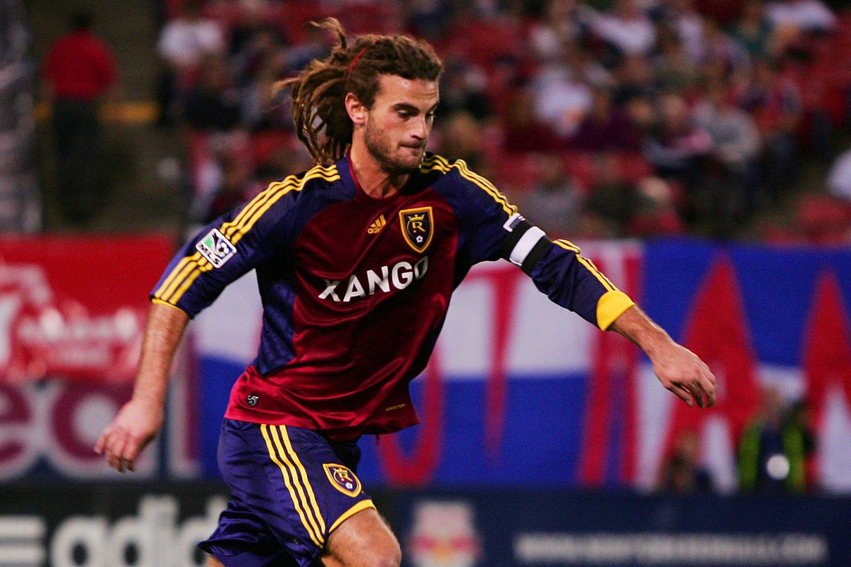 ad2a508483f7ee Photo by Mike Stobe Getty Images for New York Red Bull. Real Salt Lake ...