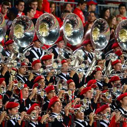 The Best Damn Band in the Land.