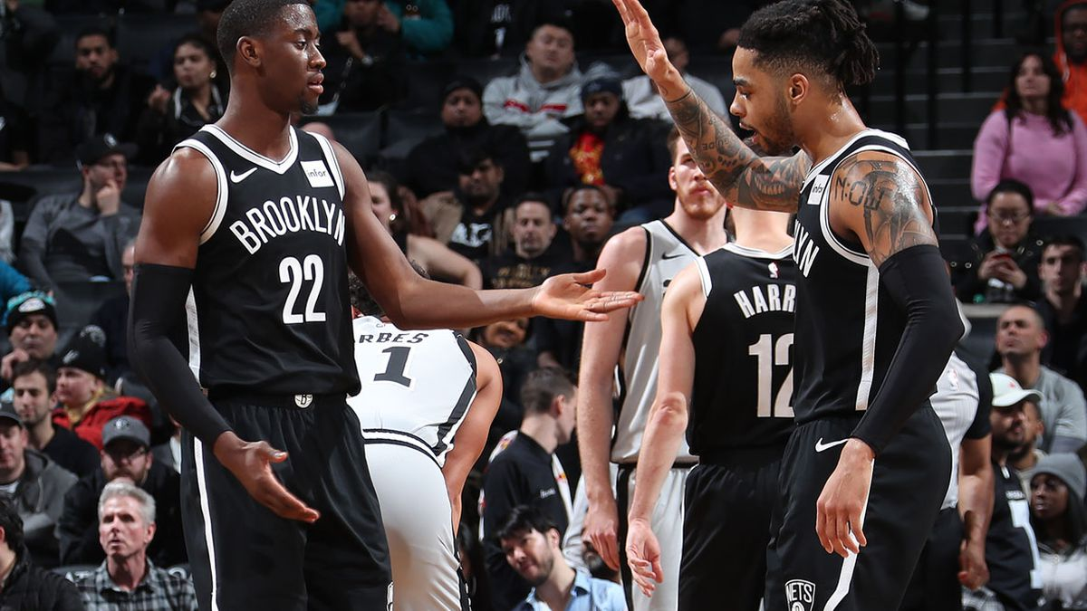 d6abcd80077 Will the Brooklyn Nets reach the Finals before the Celtics