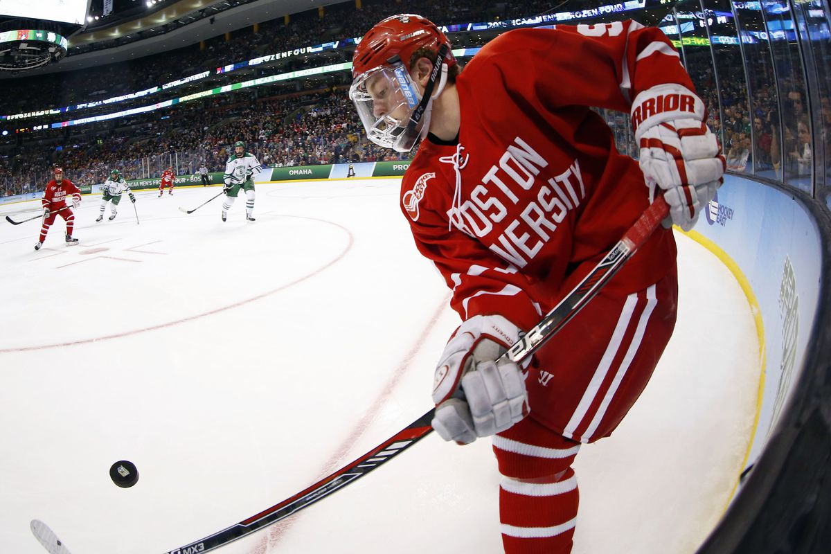 Jack Eichel, et al., are putting their mad skills to the test at HarborCenter.