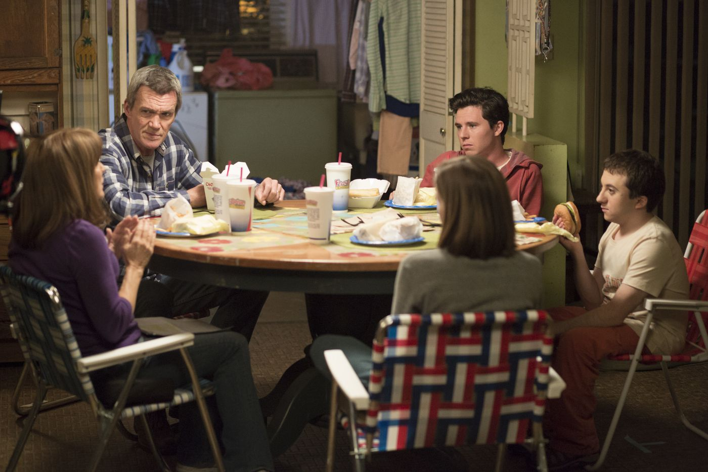 The Middle wraps its run as TV's most perpetually underrated