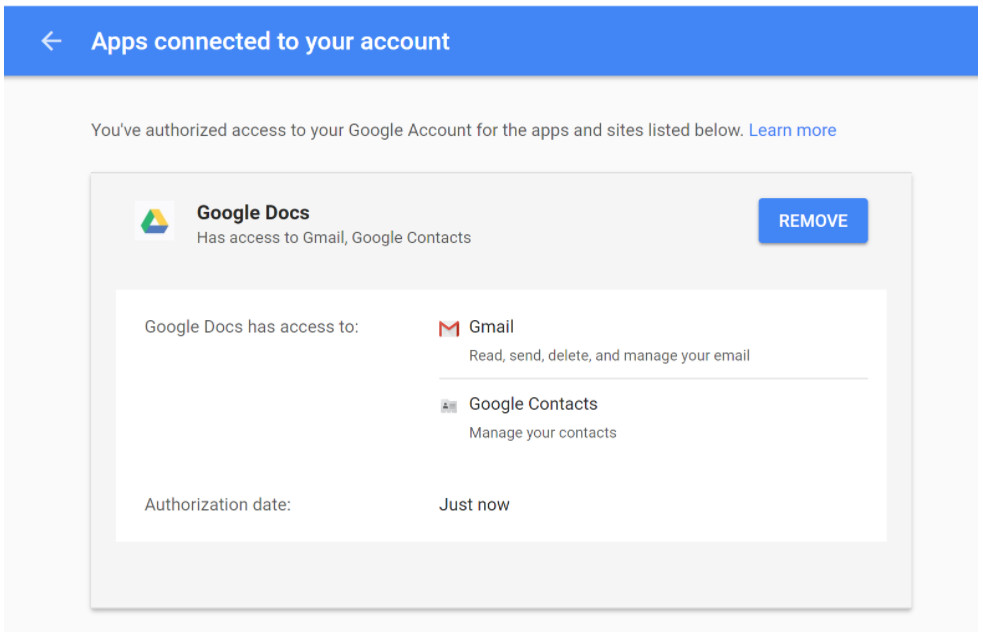 Google Docs users hit with sophisticated phishing attack - The Verge