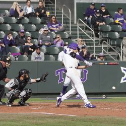TCU Baseball vs Long Beach State 2.24.18 (G1)