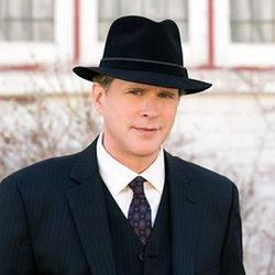 """Cary Elwes will make an appearance in the second season of """"Granite Flats."""""""