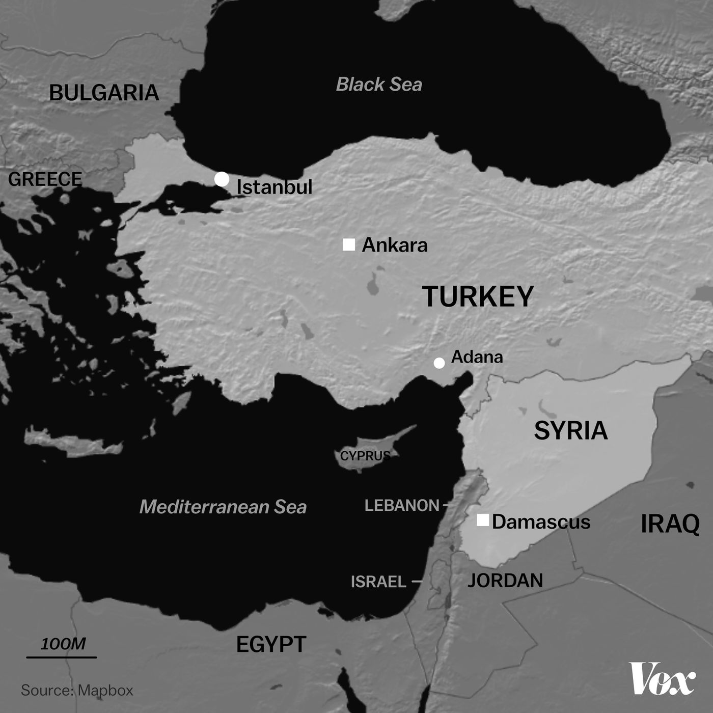 How the US-Turkey relationship fell apart - Vox
