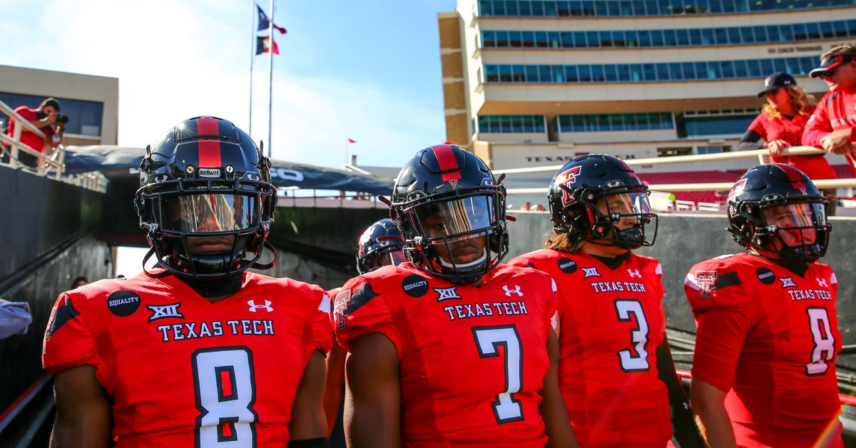 Why a 12-team playoff format changes little to nothing for Texas Tech football