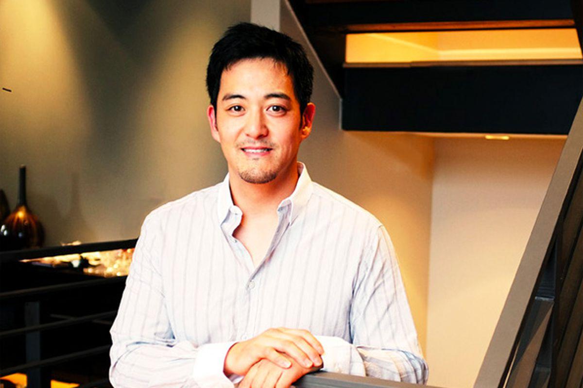 Gavin Kim