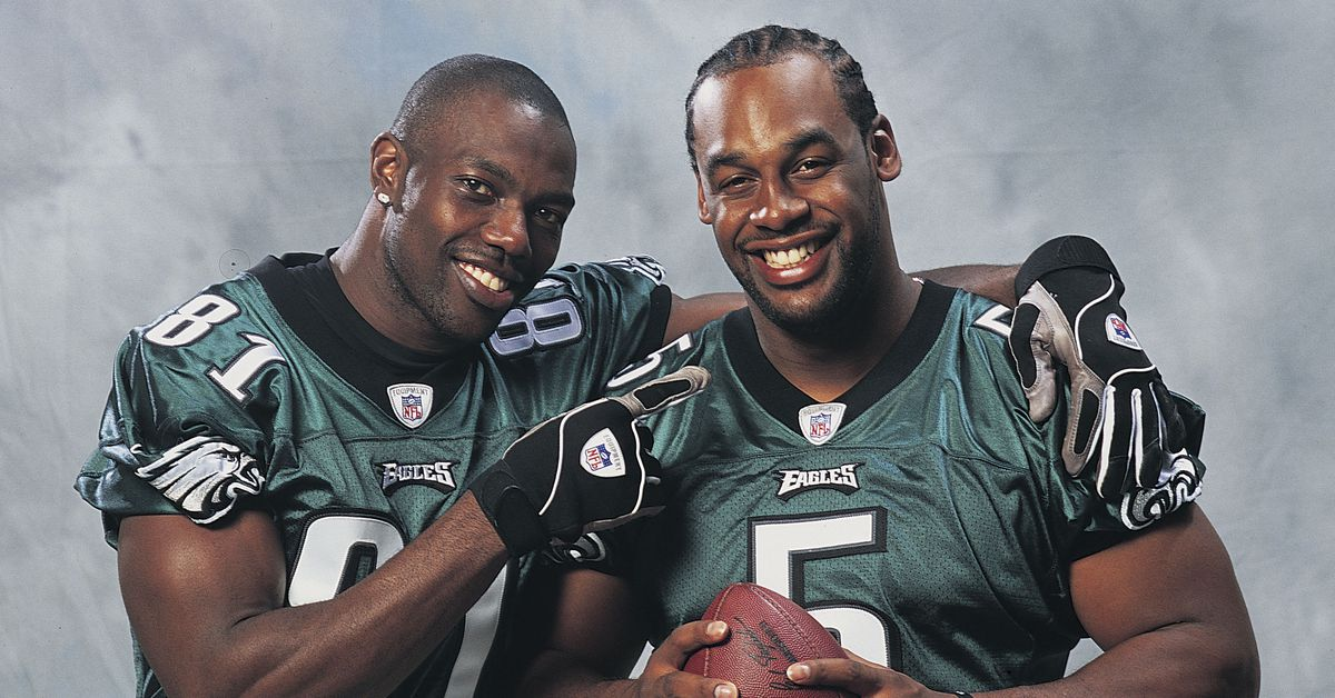Terrell Owens? beef with Donovan McNabb was must-see TV