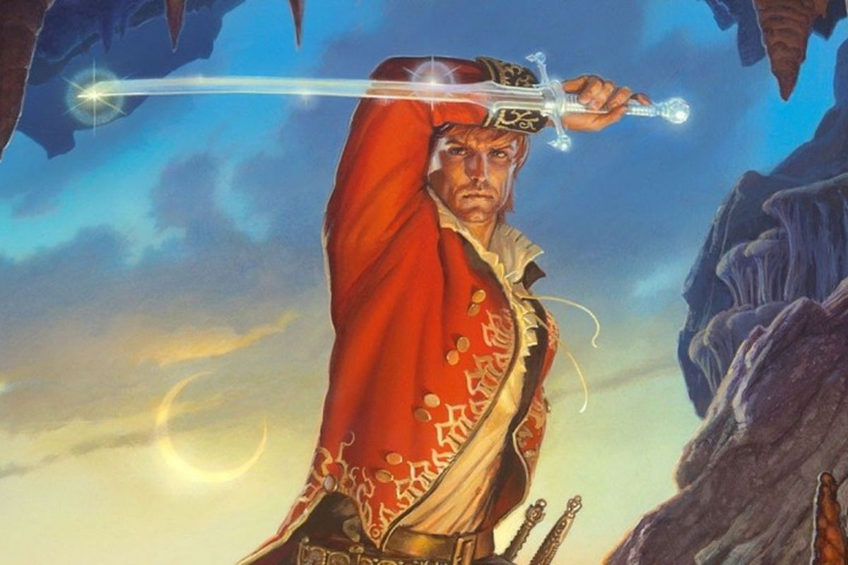 Amazon S Wheel Of Time Show Has A Cast Of Unknowns And Big Ambitions The Verge