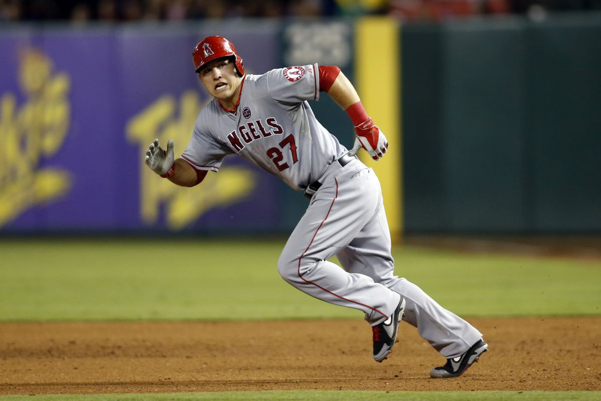 Speed: one of the most valuable traits that define the very best baseball players...