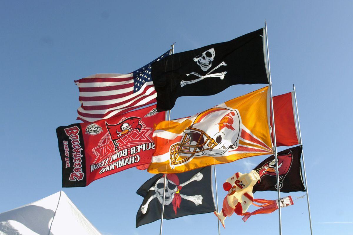 Carolina Panthers v Tampa Bay Buccaneers