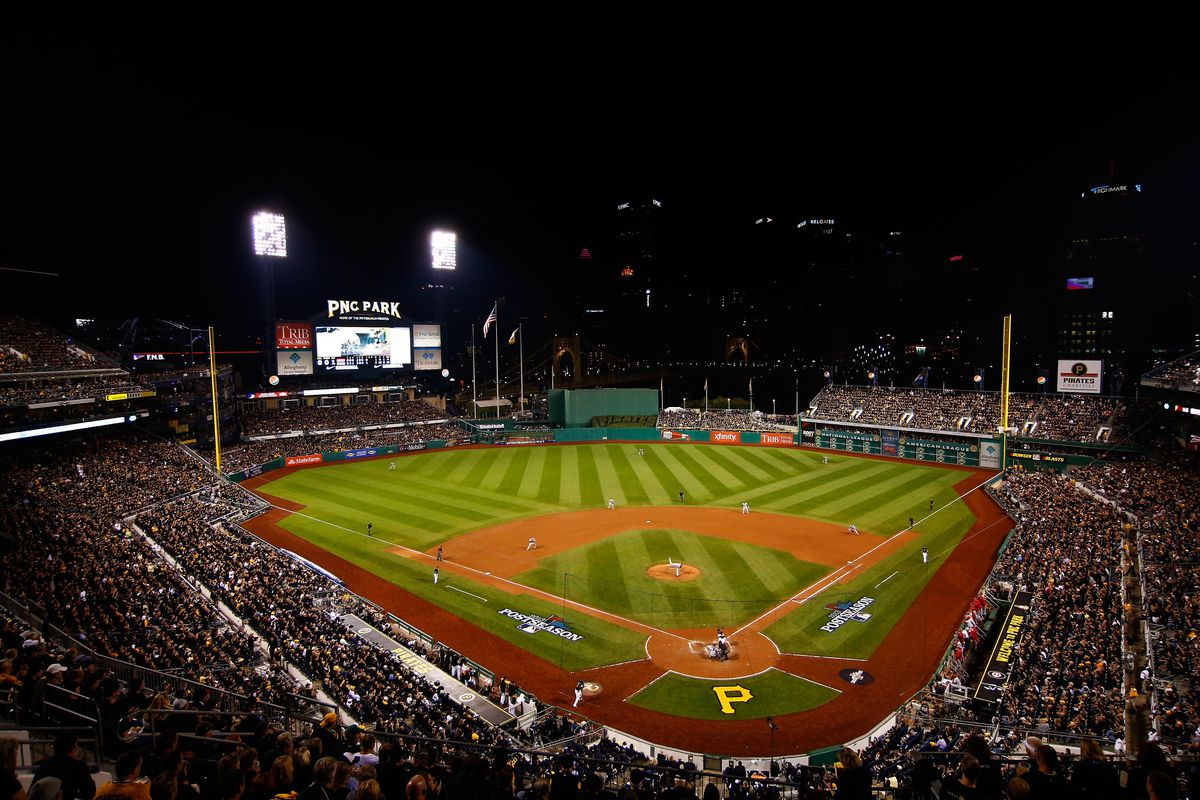 What to Eat at PNC Park, Home of the Pittsburgh Pirates