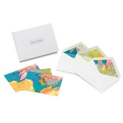 Chris Benz Correspondence Cards, $20