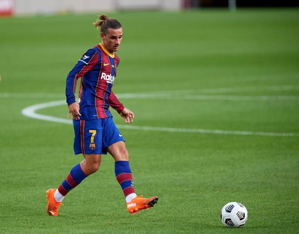 FC Barcelona v Elche CF - Joan Gamper Trophy