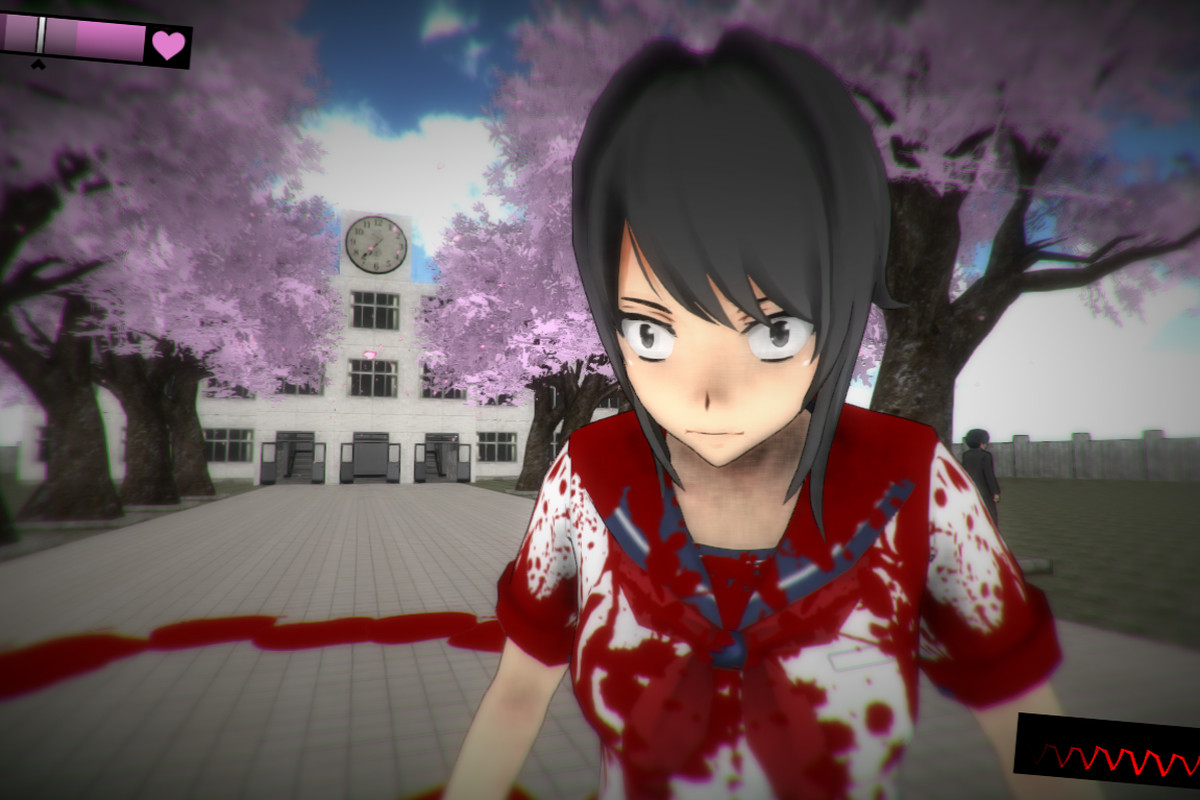 Yandere Simulator banned from Twitch streaming - Polygon