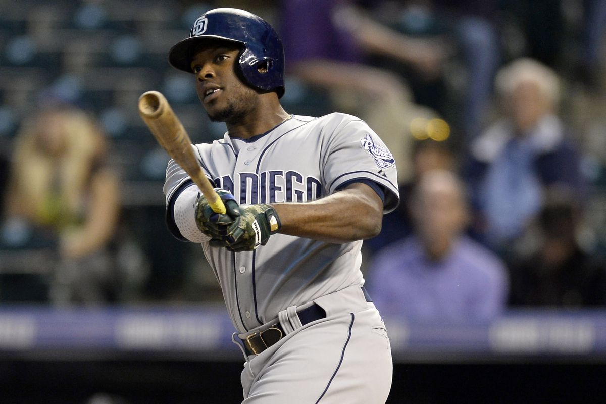 Could Justin Upton be coming to the South Side?