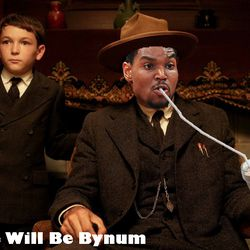 There Will Be Bynum