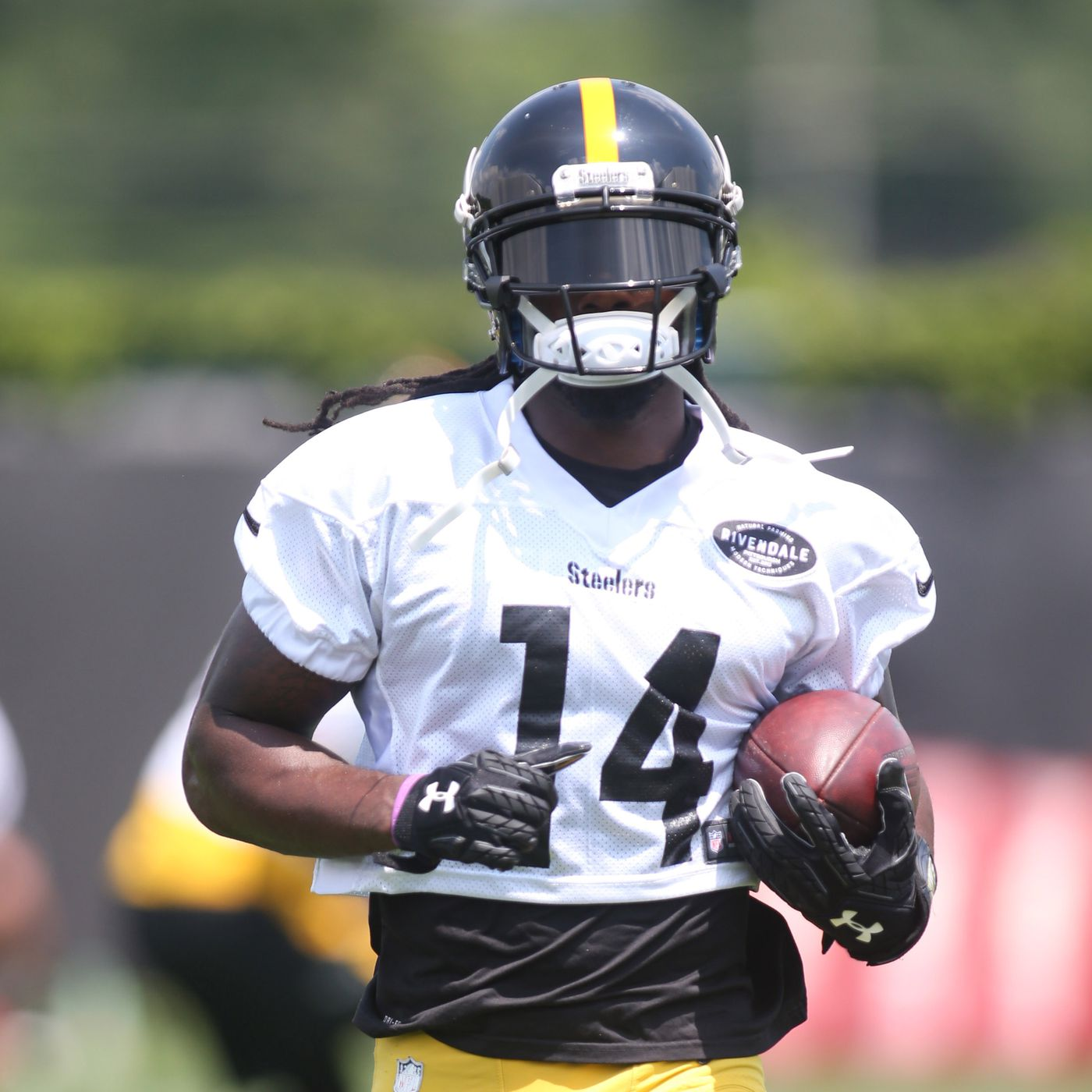 uk availability 28157 9c415 Steelers trade Sammie Coates to Browns on final cuts day ...