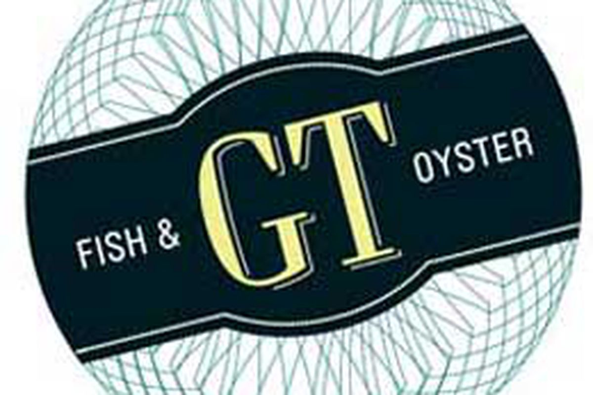 Gt fish oyster menu revealed chock full o 39 seafood for Gt fish and oyster chicago