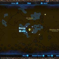 Captured Memories How To Find All Memory Locations In Breath Of The Wild Polygon