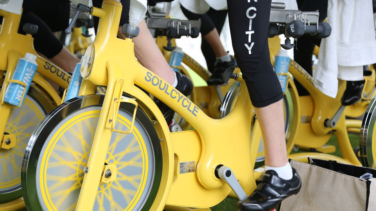 Meet the Man Behind the Iconic SoulCycle Bike - Racked