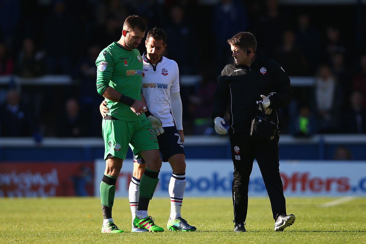 Peterborough United v Bolton Wanderers - Sky Bet League One