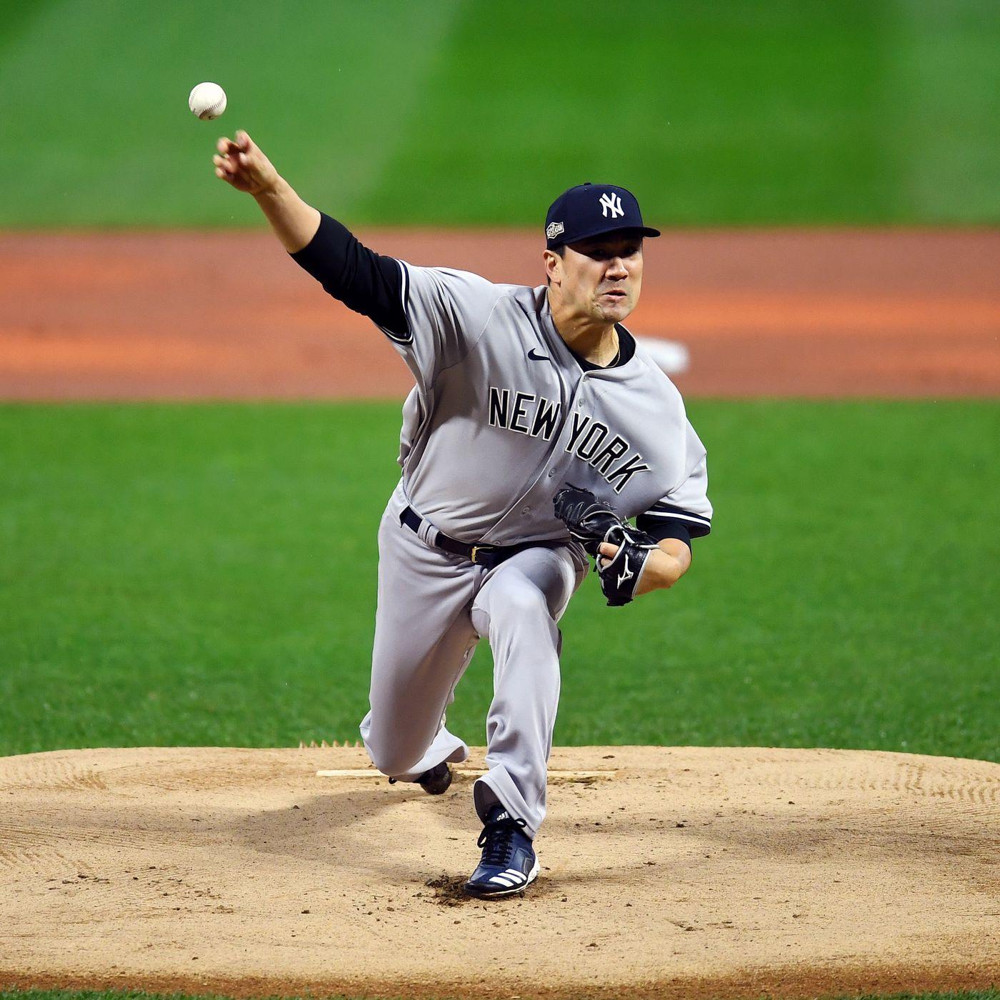 The Best Charlie Morton Yankees