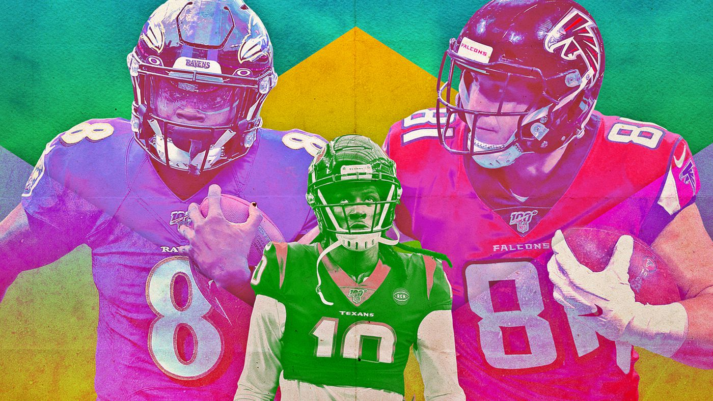 The Nine Most Surprising Fantasy Trends and Players of 2019, Ranked