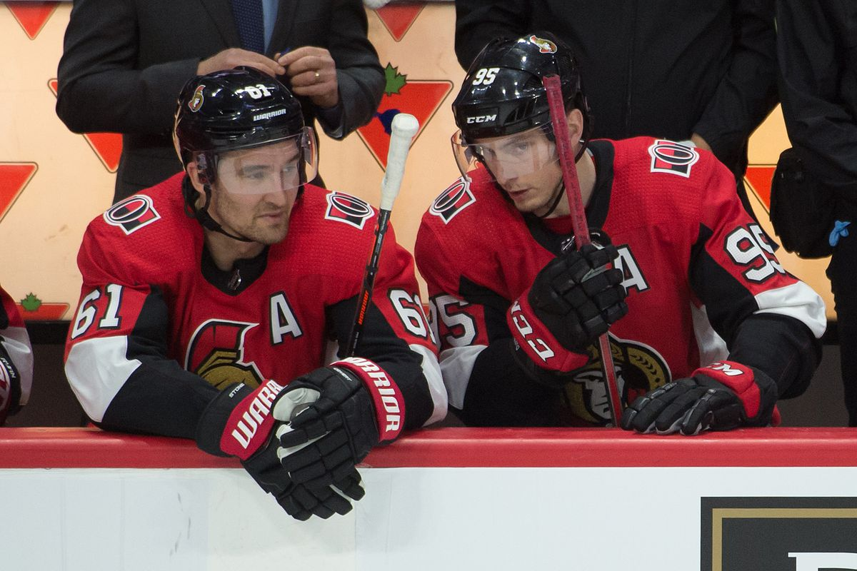 Email Hotstove  Trade Deadline Expectations for the Senators ... d1a2b280729