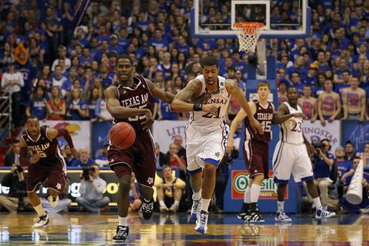 Big 12 Conference basketball set to begin