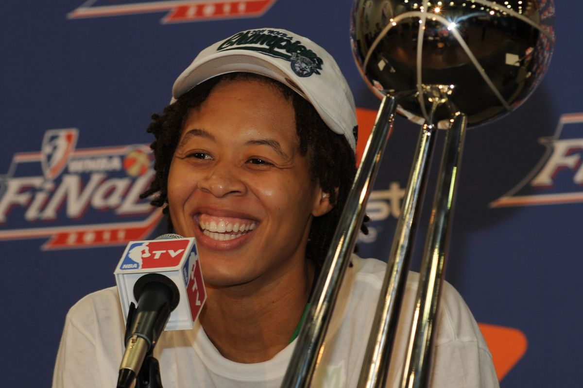 Minnesota Lynx v Atlanta Dream - Game Three