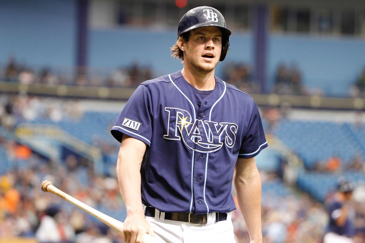 Padres OF Wil Myers.