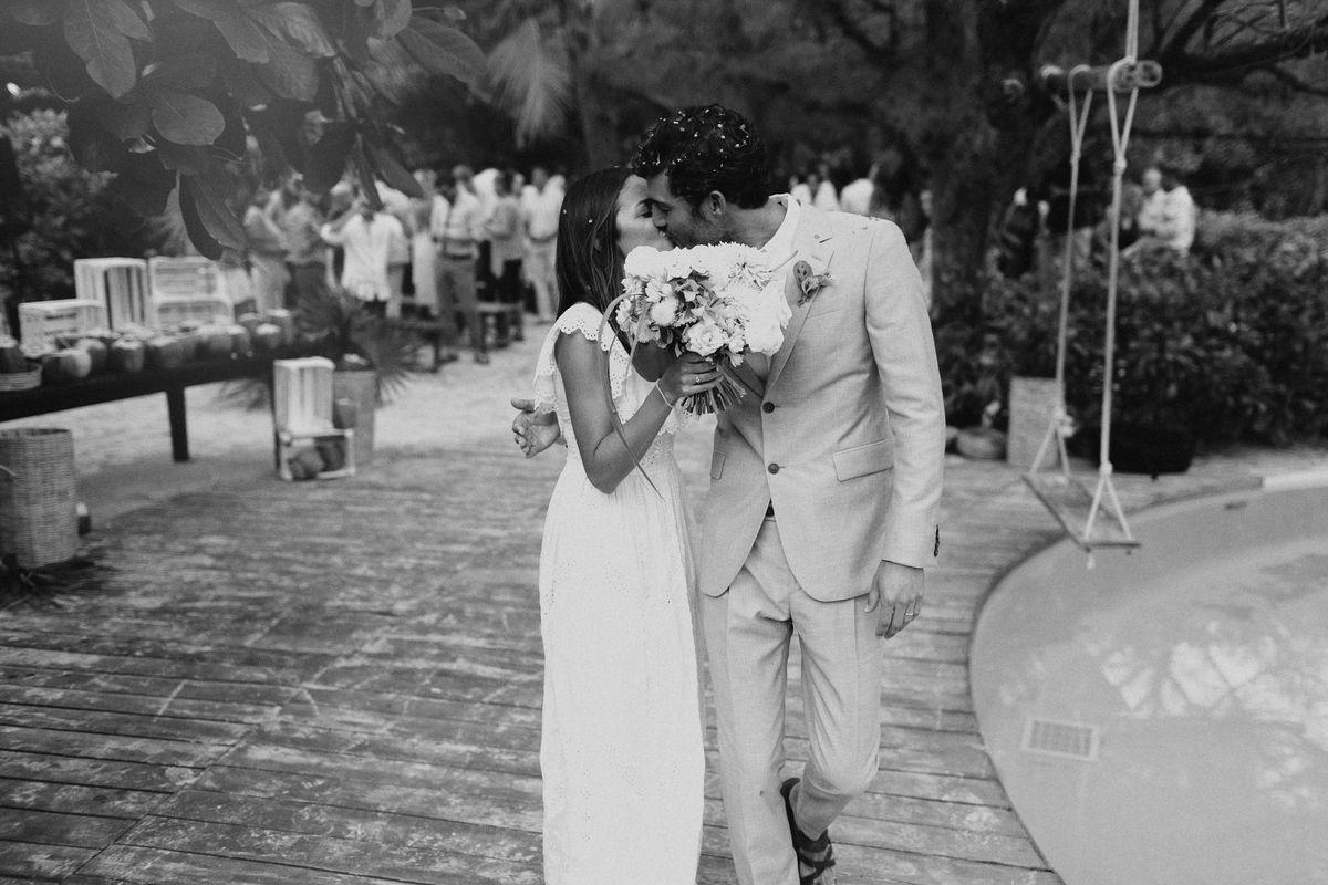 Kate Brien Wedding