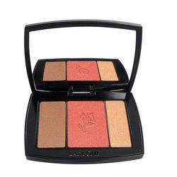 "<b>Lancôme</b> <a href=""""http://www.lancome-usa.com/on/demandware.store/Sites-lancome_us-Site/default/Product-Show?pid=10056&dwvar_10056_color=126%20Nectar%20Lace&cgid=makeup-blush-bronzers&bookmark=813035>Blush Subtil Palette</a>: Get the best bang for y"