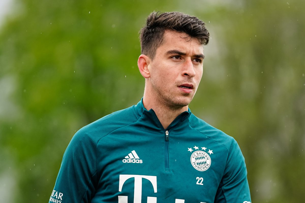 Bayern Munich's Marc Roca is looking forward to fresh start under Julian  Nagelsmann and competing with Joshua Kimmich and Leon Goretzka - Bavarian  Football Works