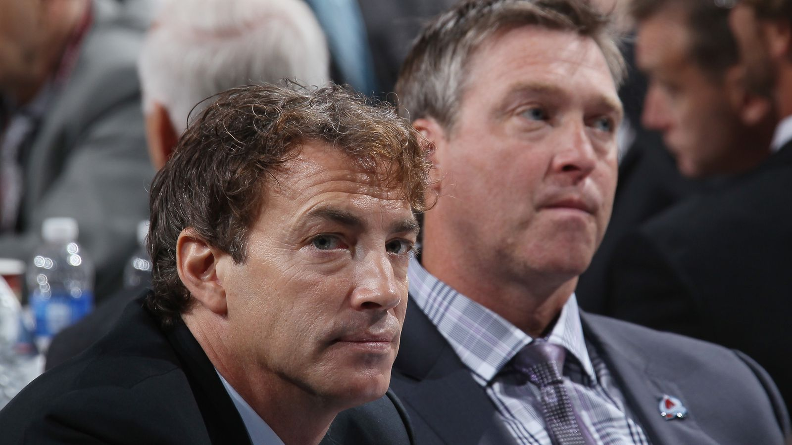 Patrick Roy S Resignation Feels Like Another Loss Of