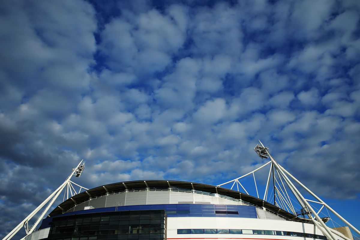 Bolton Wanderers v Burton Albion - Capital One Cup First Round