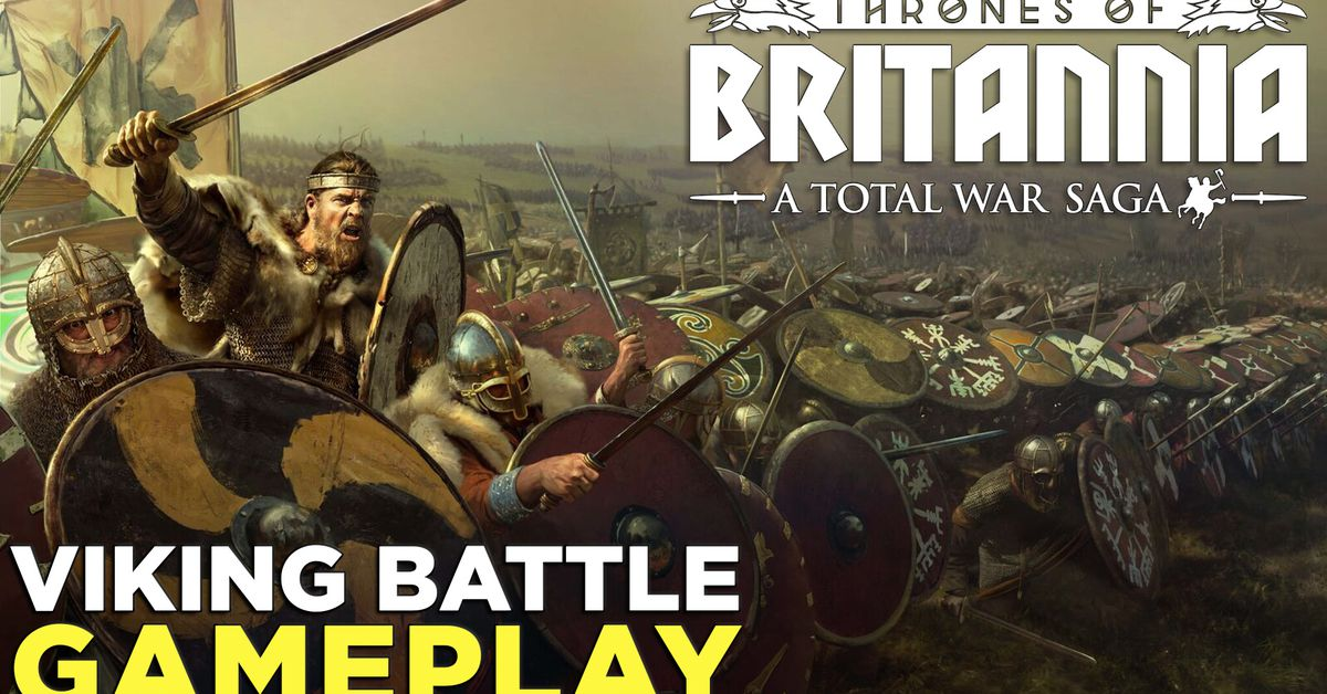 Here's why we're optimistic about Thrones of Britannia