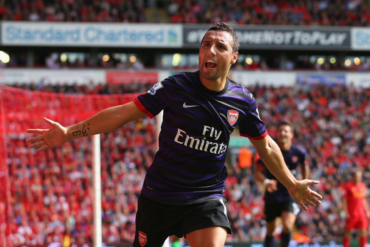 Cazorla must be in your team for Week 4