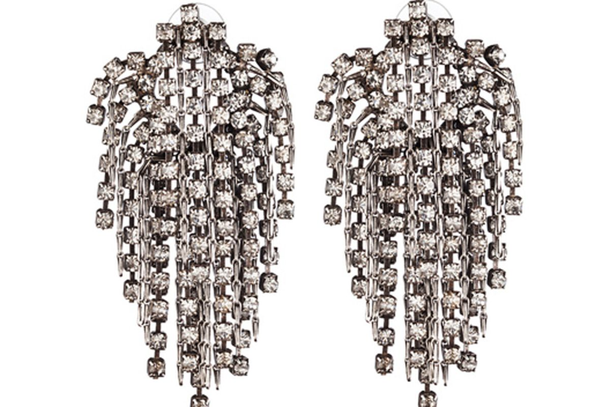 """Cecile earrings via <a href=""""http://www.dannijo.com/shop/product_info.php?cPath=21&amp;products_id=287&amp;osCsid=62f0d09b6dfea88d16301ce3e4a93d7d"""">DANNIJO</a>"""
