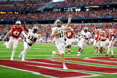 81st Goodyear Cotton Bowl Classic - Western Michigan v Wisconsin