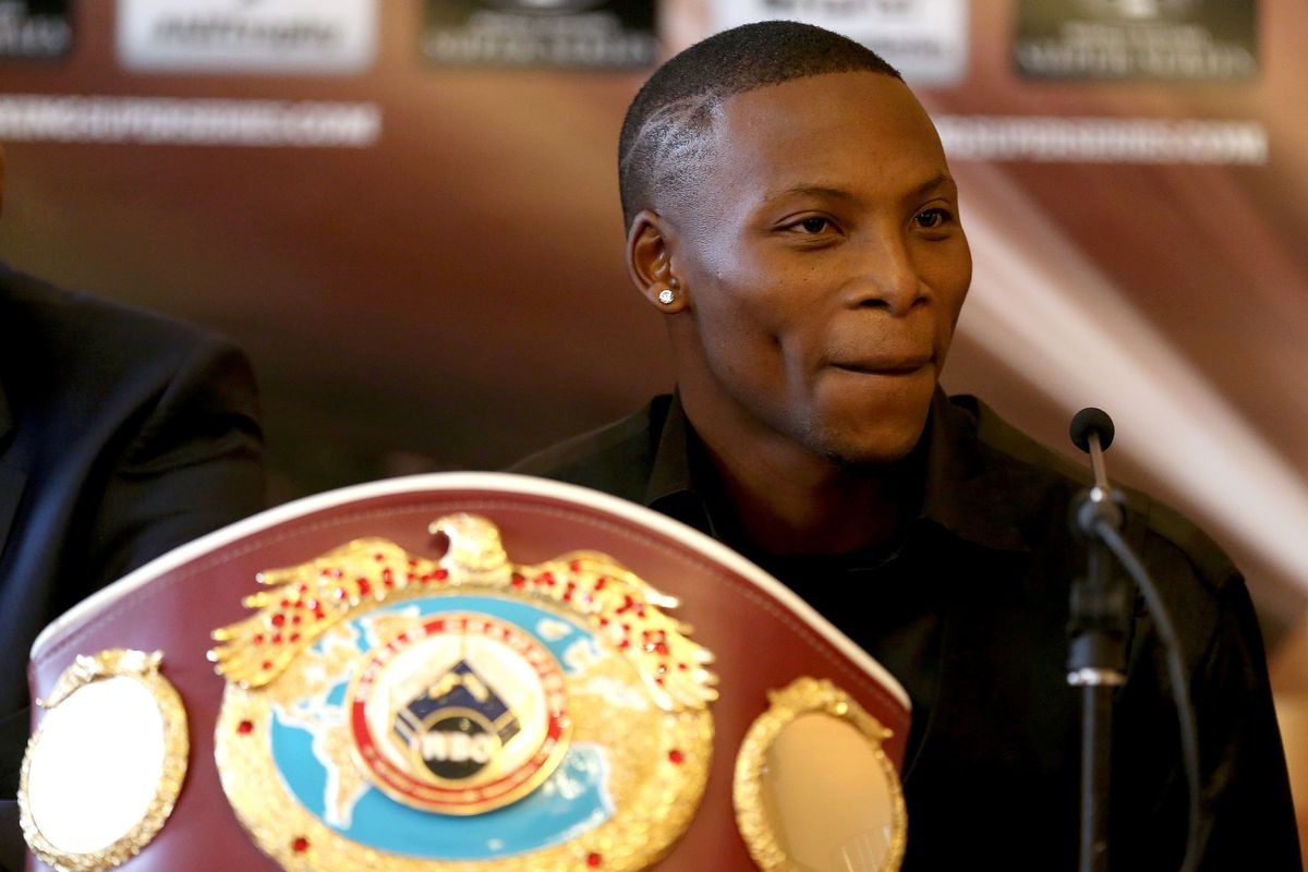 World Boxing Super Series Press Conference - Savoy Hotel