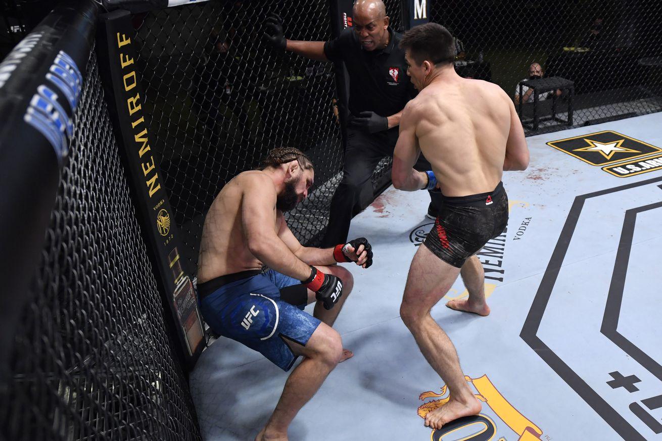 UFC Fight Night: Gruetzemacher v Hernandez