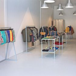 """If you've got a guy pal in tow, make a stop at cool men's shop <a href=""""http://www.shopwittmore.com"""">Wittmore</a> (8236 West 3rd Street), which chose LA over NYC for its first brick-and-mortar <a href=""""http://la.racked.com/archives/2013/09/05/gents_wittmo"""