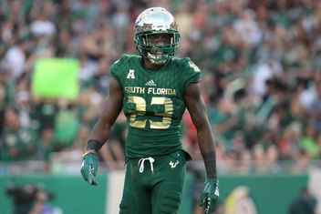 South Florida Bulls Football News Schedule Roster Stats