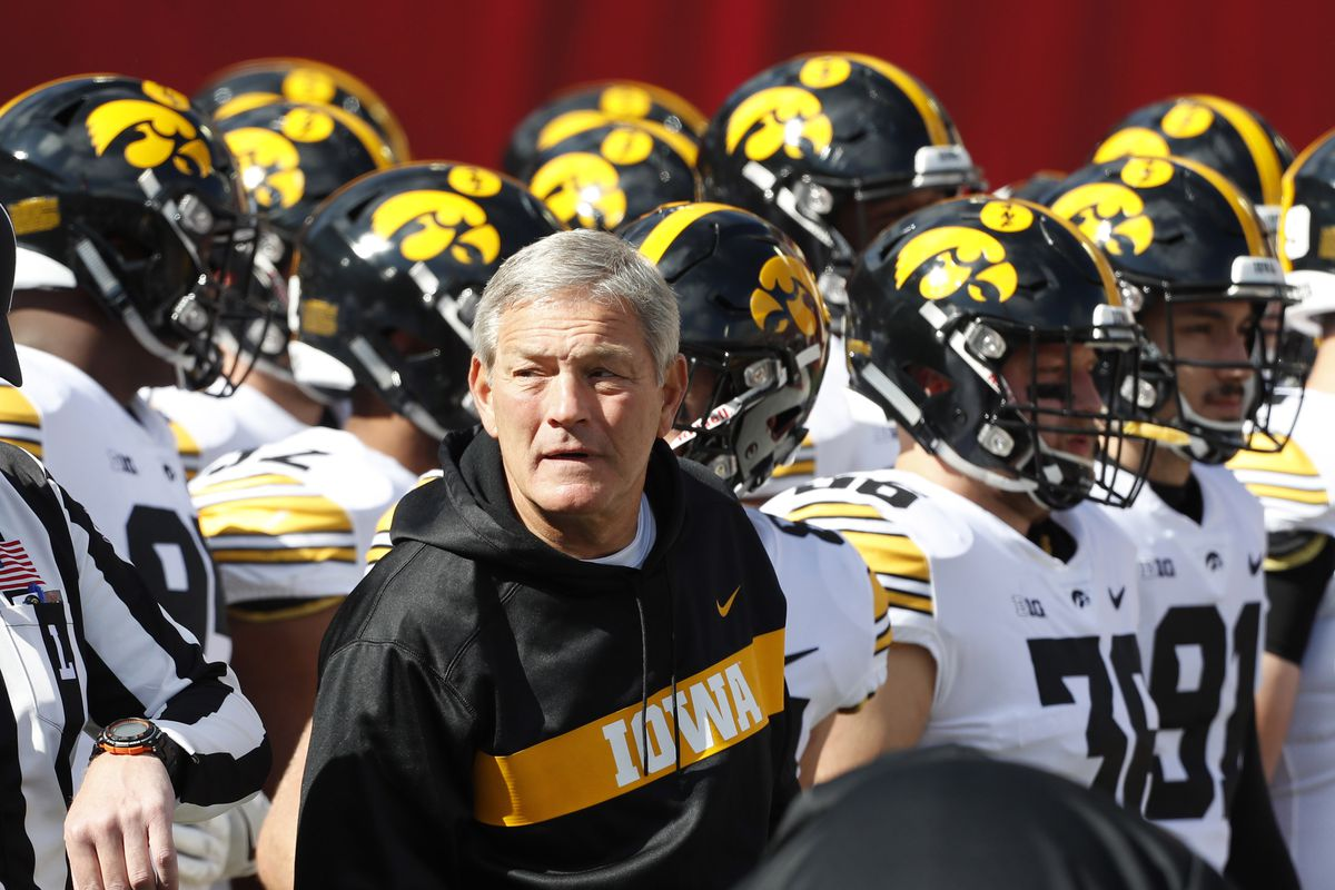 Iowa Football Recruiting Early Signing Day Primer Black Heart