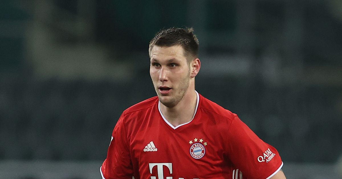 Report: Niklas Süle to start at right-back for Bayern Munich against Lazio - Bavarian Football Works