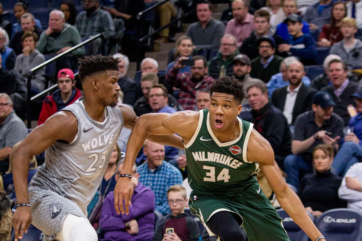 Jimmy Butler Demanded A Trade Should Milwaukee Factor Into The Sweepstakes Brew Hoop