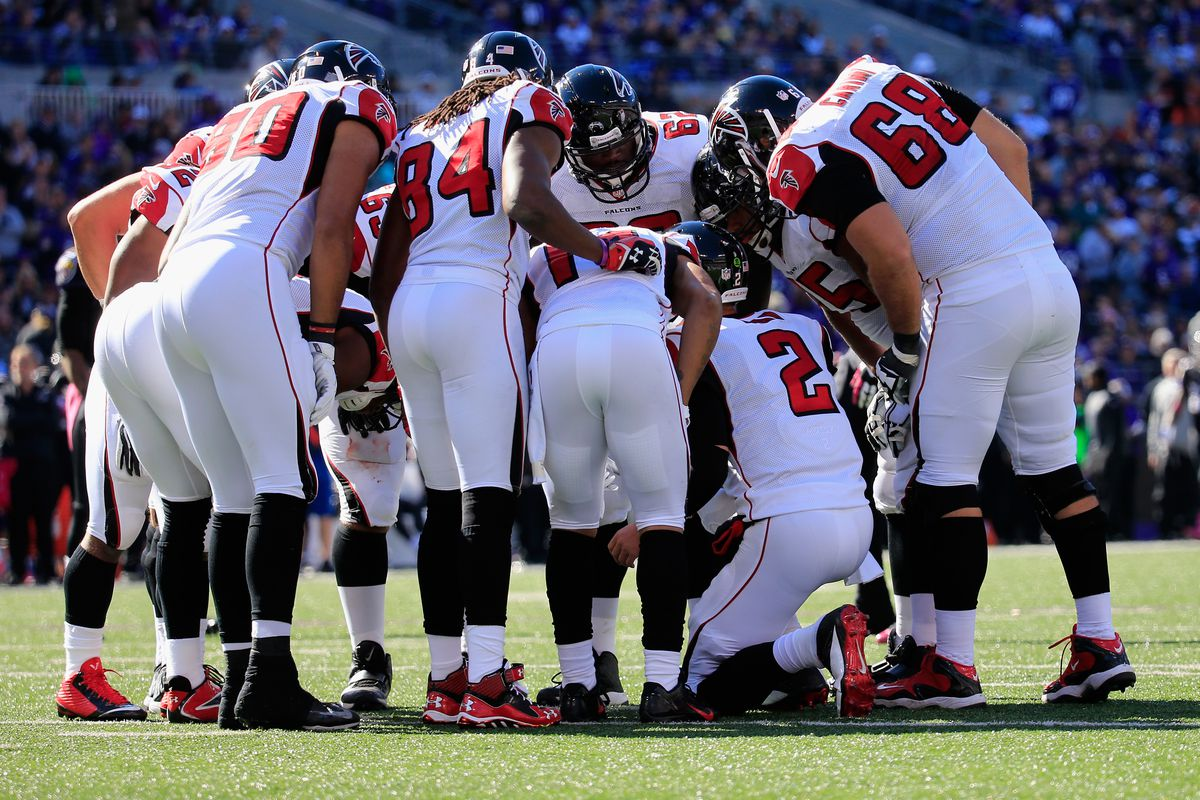 Photo By Rob Carr Getty Images The Atlanta Falcons